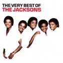 THE JACKSONS THE VERY BEST OF THE JACKSONS 2CD