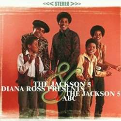 DIAN ROSS PRESENTS J5/ABC CD