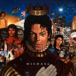 MJ MICHAEL CD