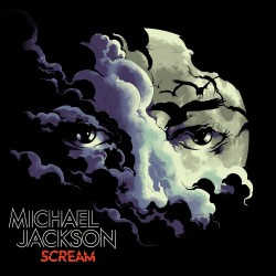 MJ SCREAM CD