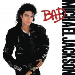 MJ BAD LP (2016)