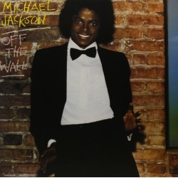 MJ OFF THE WALL LP (2016)