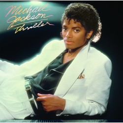 MJ THRILLER LP (2016)