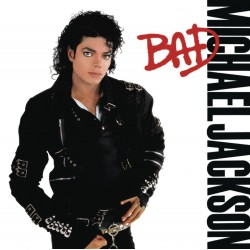 MJ BAD LP (2007)