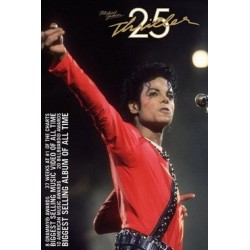 MJ T25 OFFICIAL POSTER