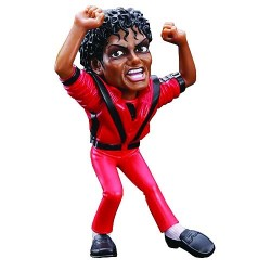 MJ THRILLER FIGURE