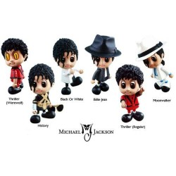 MJ SET COSBABY