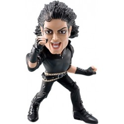 MJ BAD PVC FIGURE