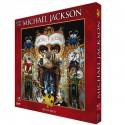 MJ DANGEROUS OFFICIAL PUZZLE