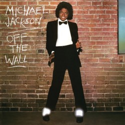 MJ OFF THE WALL CD+DVD