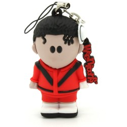 MJ THRILLER STYLE 4GB USB KEY