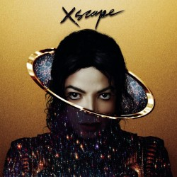 MJ XSCAPE DELUXE CD+DVD