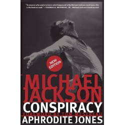 MJ CONSPIRACY (SECOND EDITION)