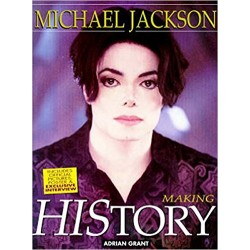 MJ MAKING HISTORY