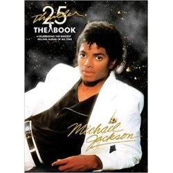 MJ T25 THE OFFICIAL BOOK