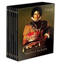 MJ EXIBITION BOXSET