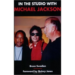 IN THE STUDIO WITH MJ