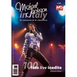 MJ IN ITALY
