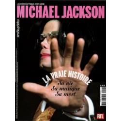 MJ INROCKUPTIBLE