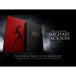 MJ OFFICIAL OPUS