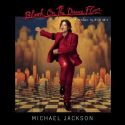 MJ BLOOD ON THE DANCE FLOOR