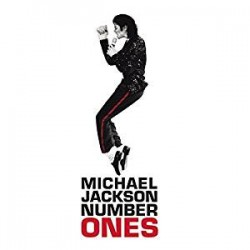 MJ NUMBER ONES