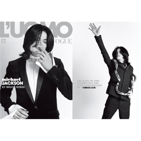 MJ L'UOMO VOGUE