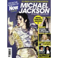 MJ NOW MAGAZINE