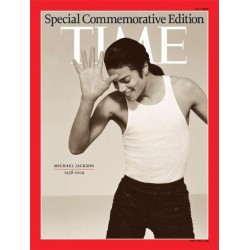 MJ TIME MEMORIAL EDITION