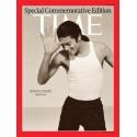 MJ TIME MEMORIAL EDITION