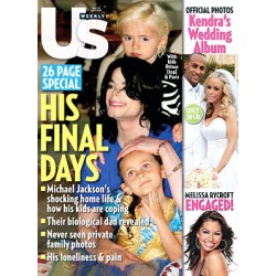 MJ US WEEKLY