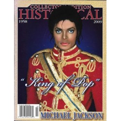 MJ HISTORYCAL EDITION