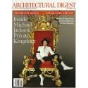 MJ ARCHITECTURAL DIGEST