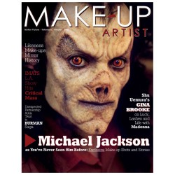 MJ MAKEUP ARTISTS