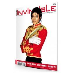 MJ MAGAZINE N.5