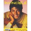 MJ INVINCIBLE MAGAZINE N.8