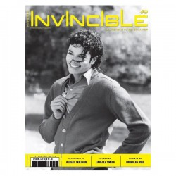 MJ INVINCIBLE N.9