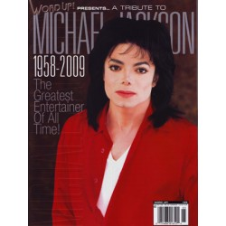 MJ WORDUP MAGAZINE