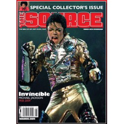 MJ THE SOURCE COLLECTOR EDITION
