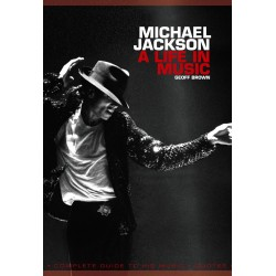 MJ A LIFE IN MUSIC