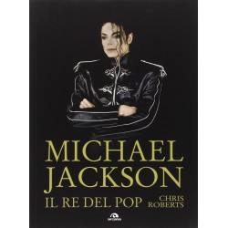MJ IL RE DEL POP (ITALIAN EDITION)