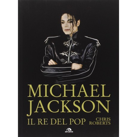 MJ IL RE DEL POP (ITALIAN EDITION)