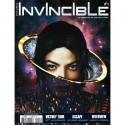 MJ INVINCIBLE MAGAZINE N.1
