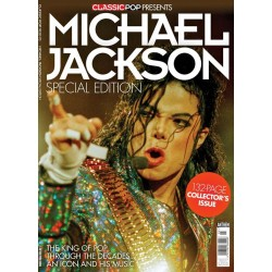 MJ CLASSIC POP MAGAZINE