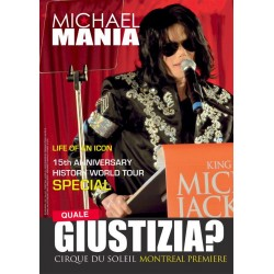 MICHAELMANIA MAGAZINE N.4