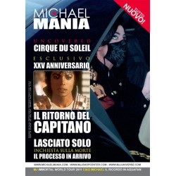 MICHAELMANIA MAGAZINE N.3
