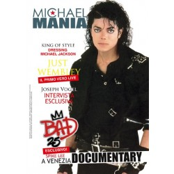 MICHAELMANIA MAGAZINE N.6