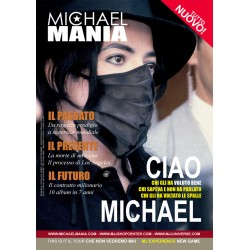 MICHAELMANIA MAGAZINE N.1