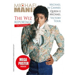 MICHAELMANIA MAGAZINE N.10