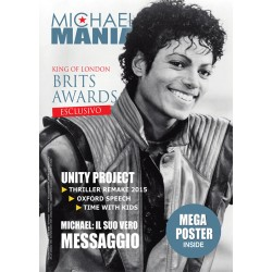 MICHAELMANIA MAGAZINE N.11